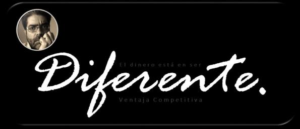 DIFERENTE LogoP