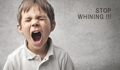 stop-whining