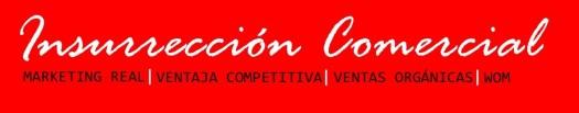 Insurreccion Comercial Logo